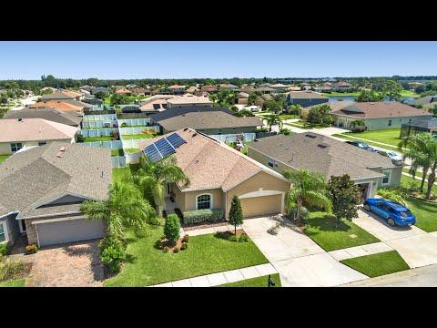 3207 Constellation Drive Melbourne FL | Video Tour | Pineda Ridge | Home For Sale