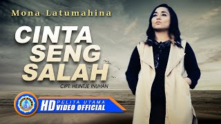 Download Lagu Mona Latumahina - Cinta Seng Salah | Lagu Ambon Terbaru 2020 ( Official Music Video ) mp3