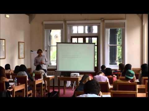Pembroke-King's Programme - Introduction to Finance and Methods of Quantitative Analysis