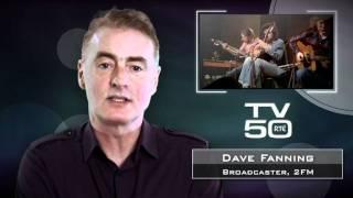 TV50 Music - Paul Brady