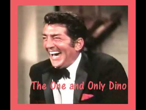 DEAN MARTIN - Once Upon a Time