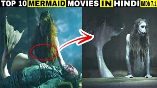 Top 10 Mermaid hollywood movies in hindi dubbed full action hd | new hollywood movie in hindi 2020