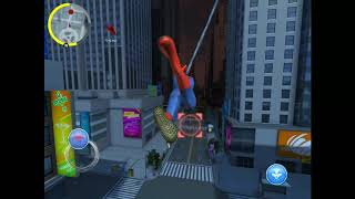The Amazing Spider-Man 2 ELECTRO FIGHT PART 2 😨