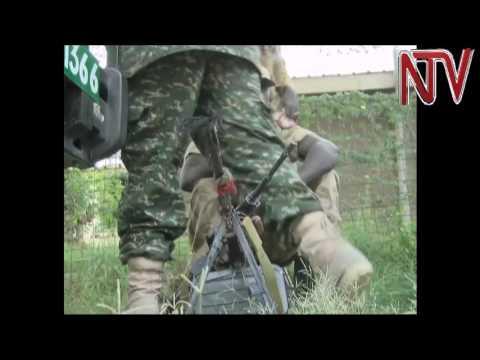 Ebya South Sudan: Gen. Paul Malongo ayogedde