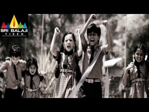 Oh My Friend Movie Childhood Friendship | Siddharth, Hansika, Shruti Hassan | Sri Balaji Video
