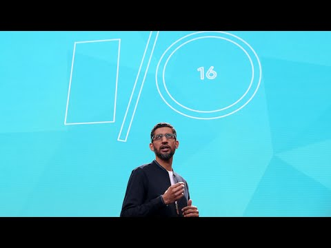 The Most Important 2 Minutes of the Google I/O Keynote