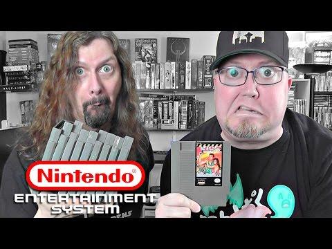 Nintendo NES Games - Hidden Gems Part 2