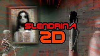 SLENDRINA 2D FULL GAME thumbnail