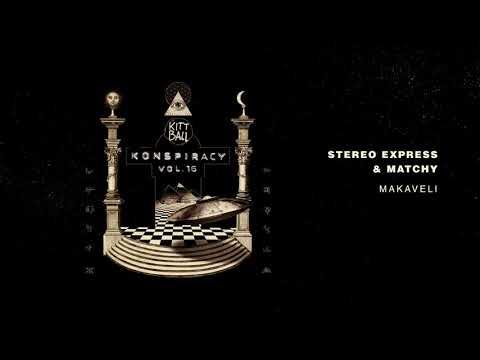 Stereo Express & Matchy - Makaveli Mp3