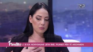 Pasdite ne TCH, 21 Mars 2017, Pjesa 4 - Top Channel Albania - Entertainment Show
