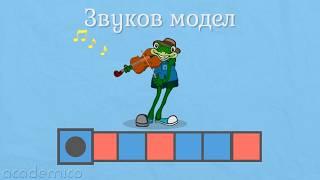 Звук и буква Ц  - Български език 1 клас | academico