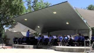 Sacramento Concert Band @ Carmichael Park