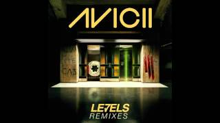 Avicii Levels (Cazzette NYC Mode Mix)