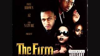 The Firm: The Album - Executive Decision