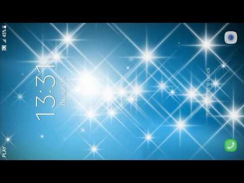 Sparkling Glitter Live Wallpaper - Apps on Google Play