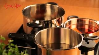 Видео рецепт о том, как правильно варить овощи  Это видео поможет отварить овощи правильно и вкусно