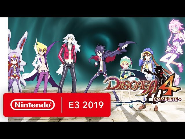 E3 2019 Roundup: Every Japanese Game Reveal - MyAnimeList net