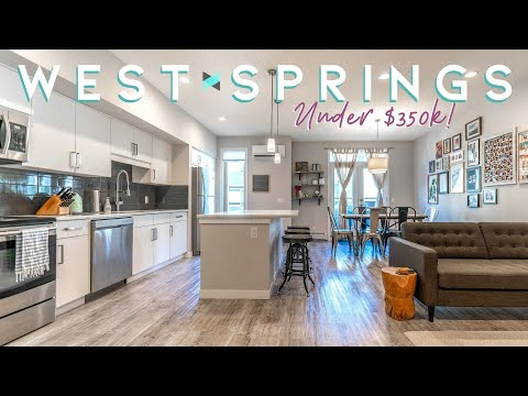 Amazing Value On A STYLISH Condo In West Springs! - Calgary Real Estate!