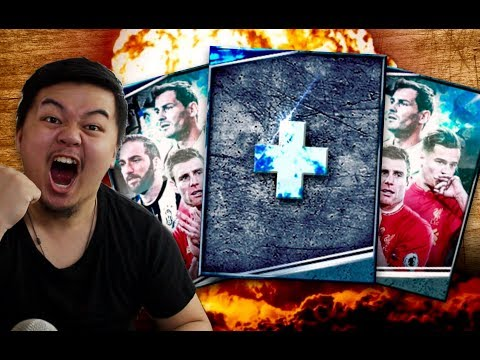 INSANE RECORD BREAKERS BUNDLE OPENING!! 2 RB AND 1 UFB!! FIFA MOBILE IOS / ANDROID