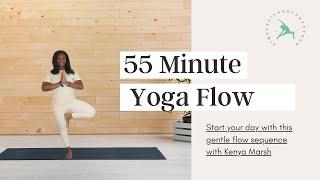 fall yoga week 1