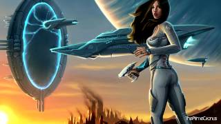 Audiomachine - Journey Through the Portal