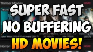 The FASTEST One Click App for HD Movies! | AMAZING for Firestick & Android!