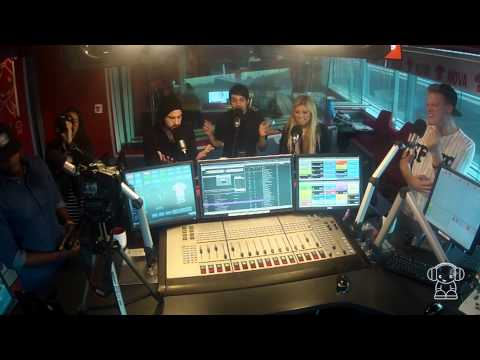 Pentatonix cover Ariana Grande 'Problem'