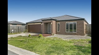Carrum Downs - 4 Bedrooms Plus Study, 2 Living Areas  ...