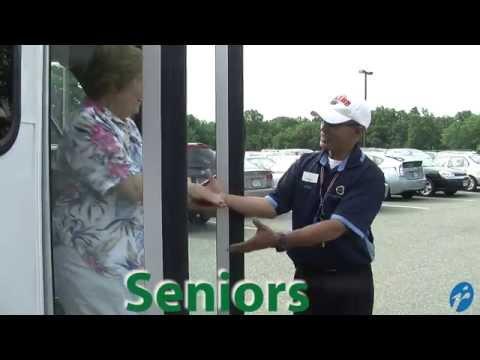 MCR | Seniors