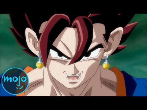 Top 10 Strongest Dragon Ball Characters