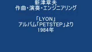 1982年に当時YMOの細野晴臣さんをアドバイザーに迎えたアルバム「PETSTE...