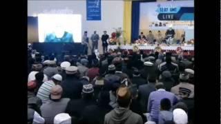 Badar Gah-e-Zeeshan-e-Khair-ul-Anaam