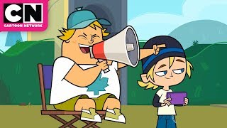 Total Dramarama | Going Viral | Cartoon Network