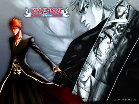 Bleach soundtrack  Number One