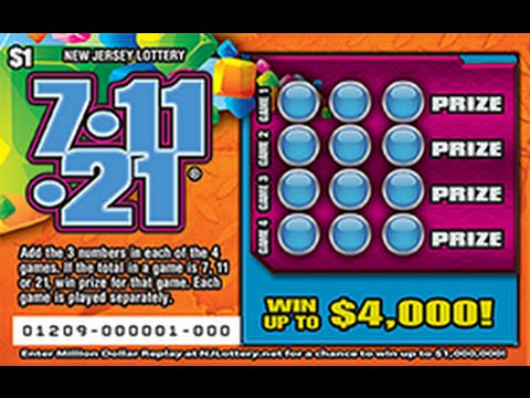 how to win on instant scratch tickets