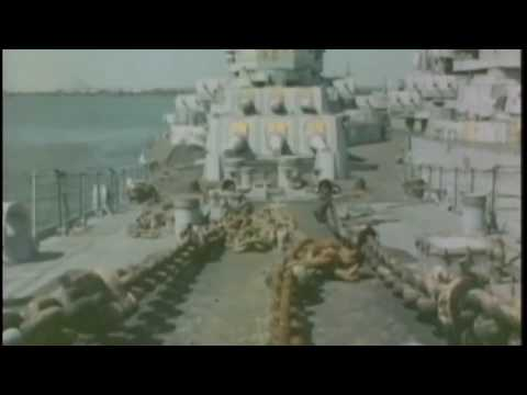 Superior History Documentary 2017: An American Dreadnought USS New Jersey