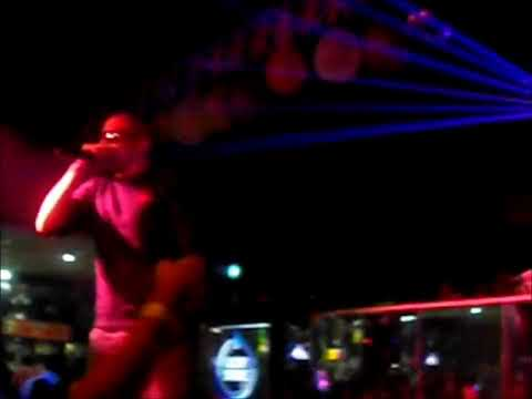 Ektor & DJ Wich - Galaxy Hrdly LIVE 18/19.5.2013 HD)