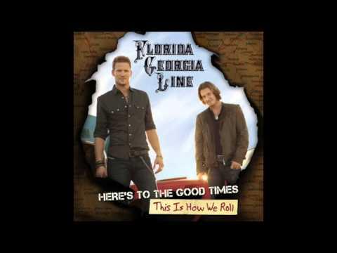 """It'z Just What We Do"" - Florida Georgia Line (Lyric Video)"