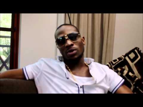 Dbanj talks about Vodafone music portal, Kanye West and more
