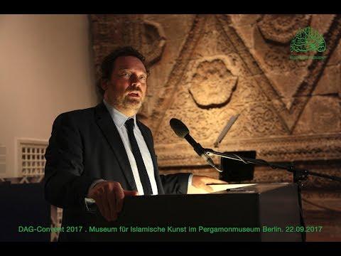 DAG Convent2017-Rede Prof. Dr. Stefan Weber