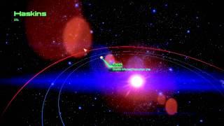 Mass Effect 2 HD Walkthrough Part 133: Rouge Mechs Part 3/Planet Scanning Part 25