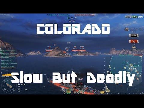 Colorado - Slow But Deadly