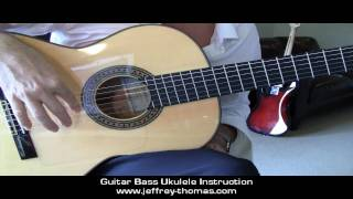 How To Play 16th Notes On Classical Guitar