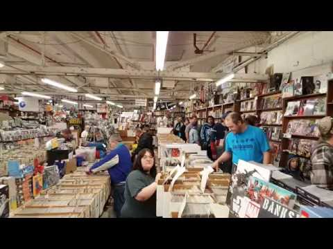 Free Comic Book Day 2016 (That's Entertainment, Worcester MA) III