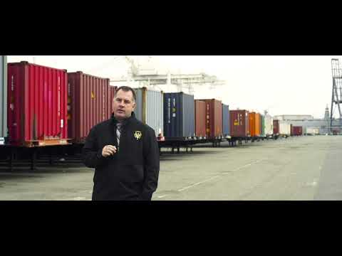 Port Logistics Solution - Admiral Security Services, Inc.