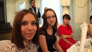 Бонус видео свадьба 15 августа 2014