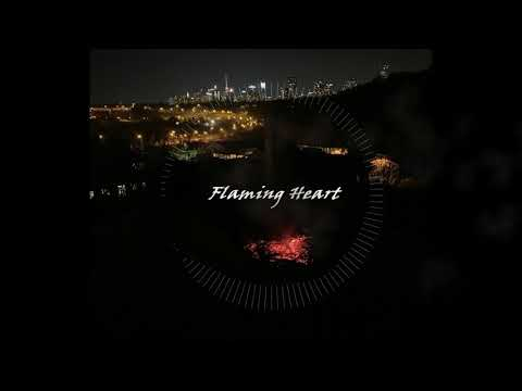 Flaming Heart [ The Weeknd Type Beat ] [Wavy Beat] [Free beat] {Lofi Hiphop}