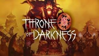 Throne of Darkness | PC Game Review
