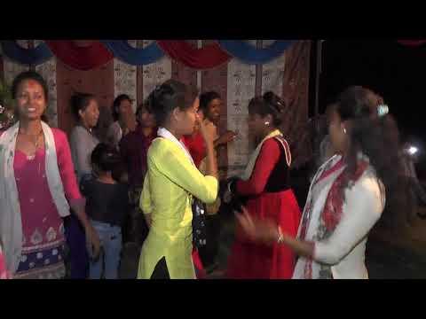 Dil De Da Milela Dildar Sawariya Ho - Tharuni Dance