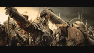 Lord Of The Ring Teaser Music Video 1080p HD